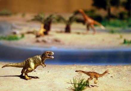 恐竜展 (6)