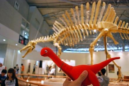 恐竜展 (20)