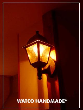 黄昏ライト11