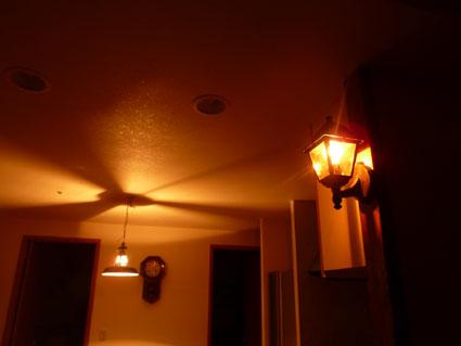黄昏ライト12