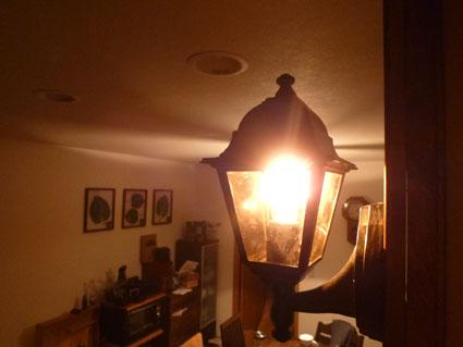黄昏ライト13