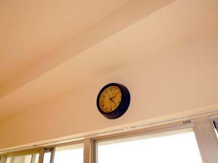 イケア時計5