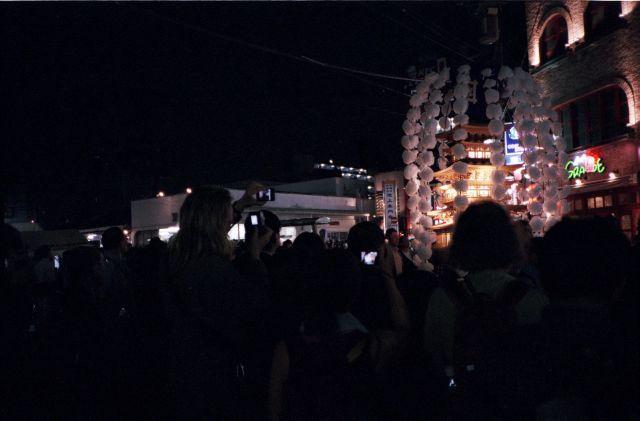 お会式2011 導入編a