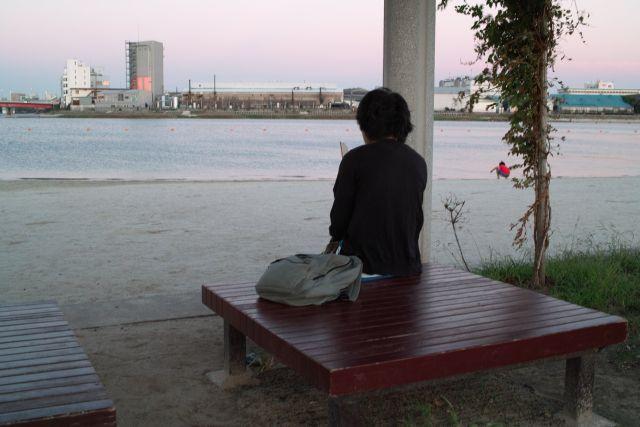 浜辺の123-01b