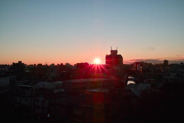 陽はまた昇る01c