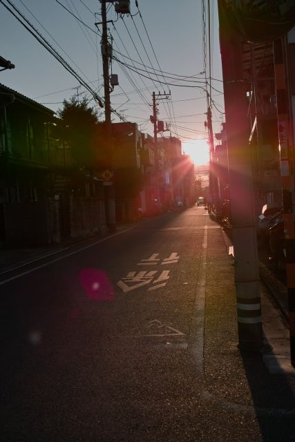 冬の夕方01g