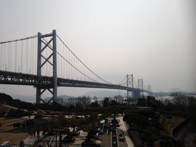 瀬戸大橋 (1)