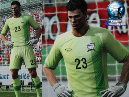 Thailand kit3