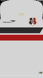 Santa Cruz FC 2013 Penalty away