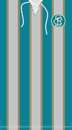 santosfc 1912レプリカkit