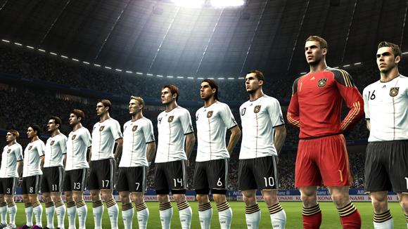 ドイツ代表フル