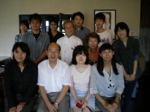 夏合宿2011