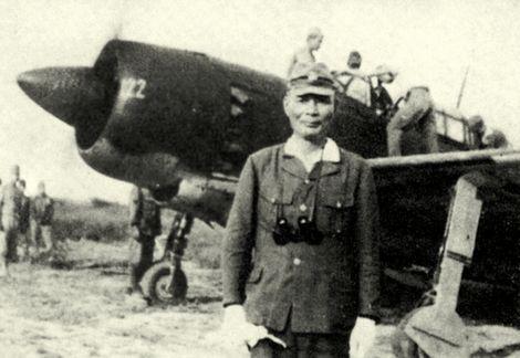 宇垣海軍中将と最後の特攻機「彗星」43型
