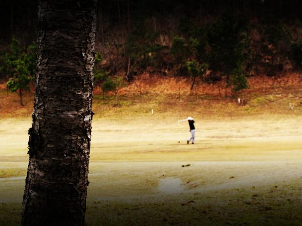 ゴルフ-3