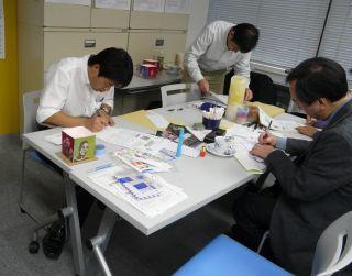 東京事務所4