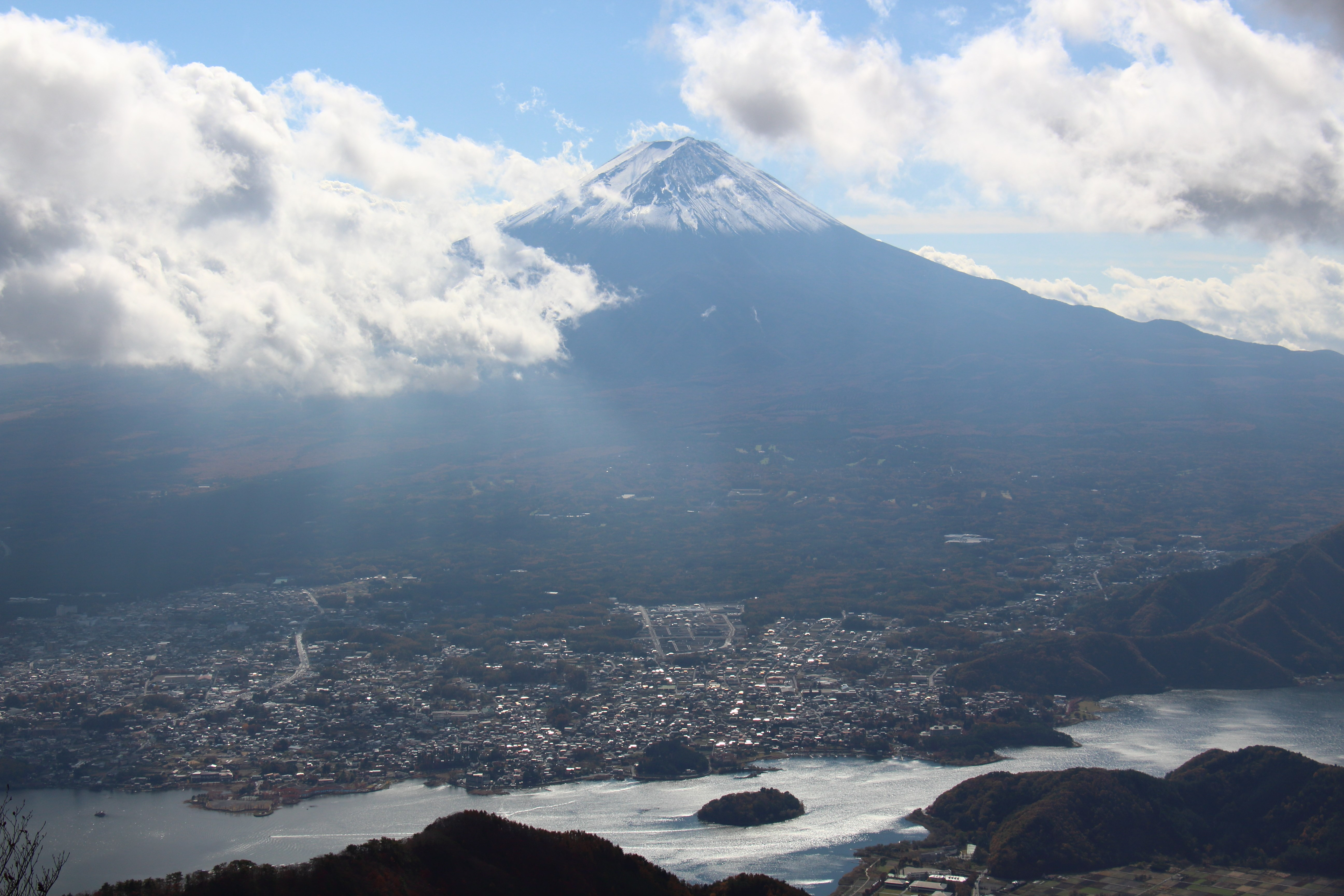 素晴らしき Mountain & Flower ...