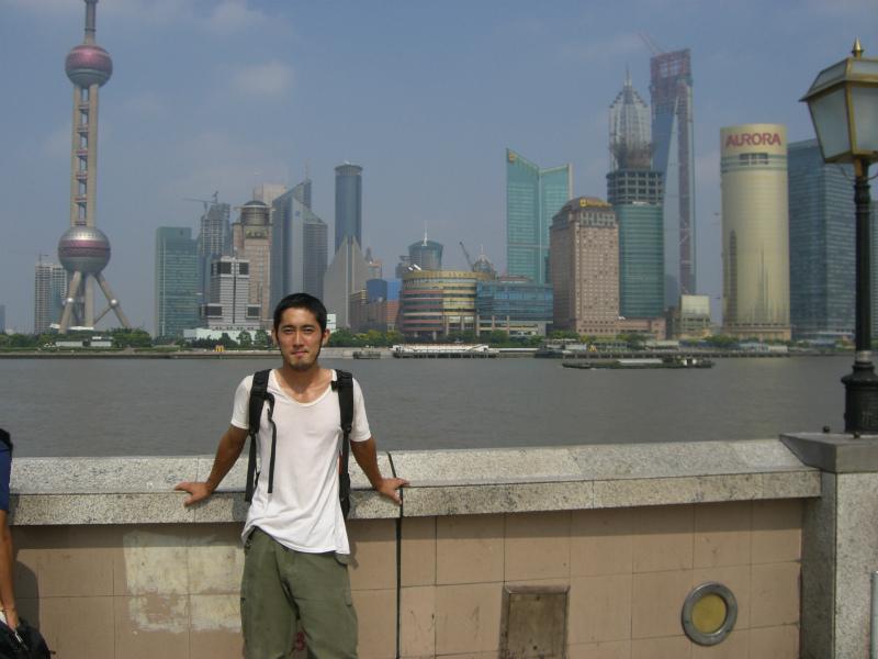 2007上海