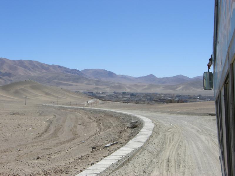 西チベット3