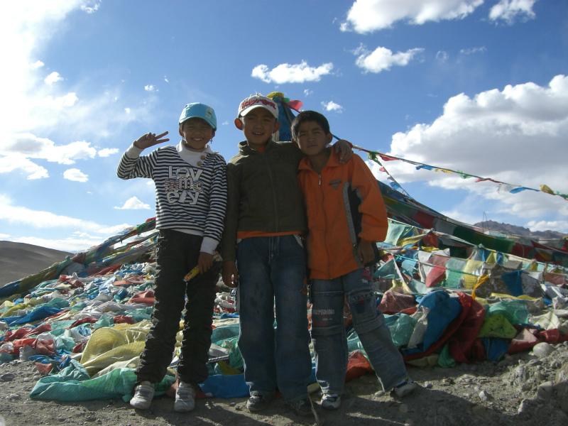 西チベット5