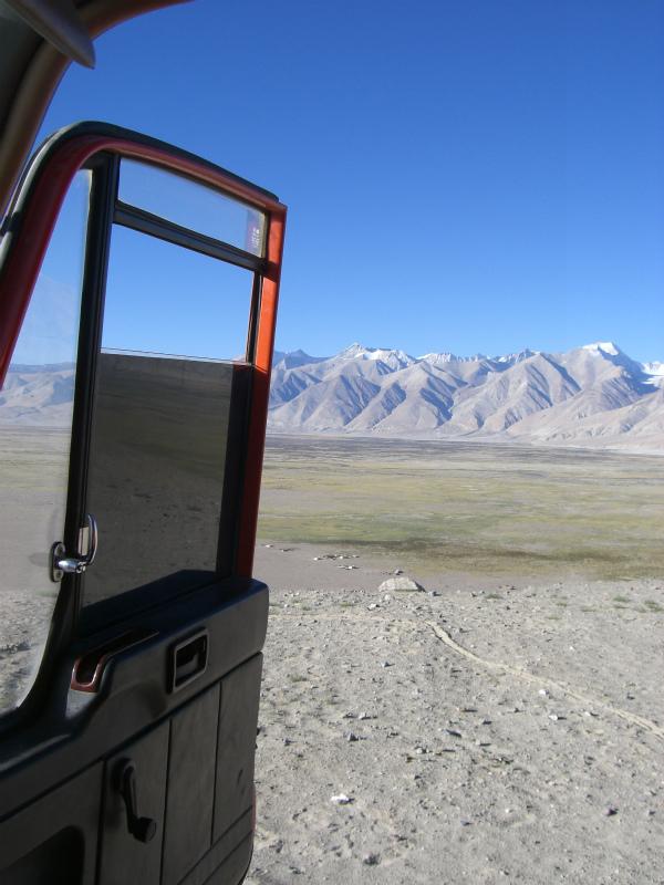 西チベット9