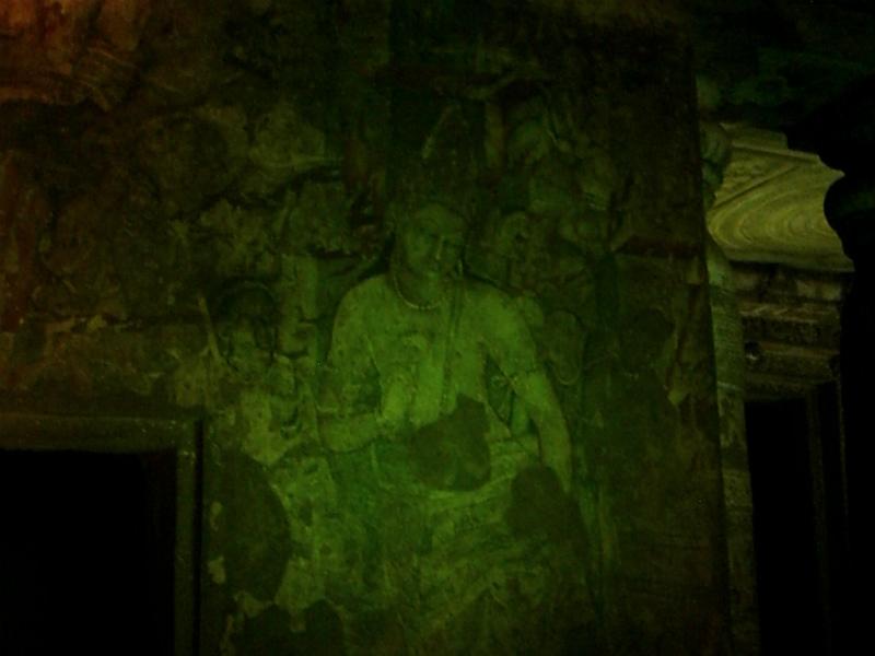 インド石窟4