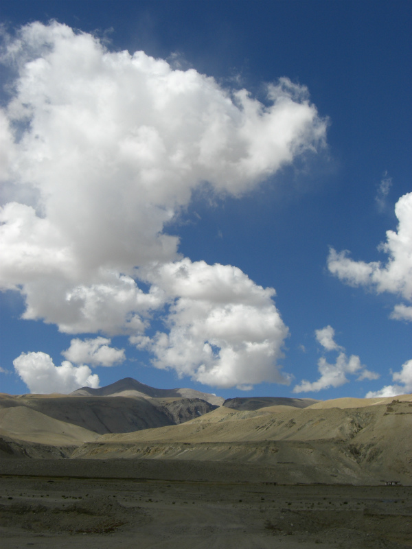 西チベット8