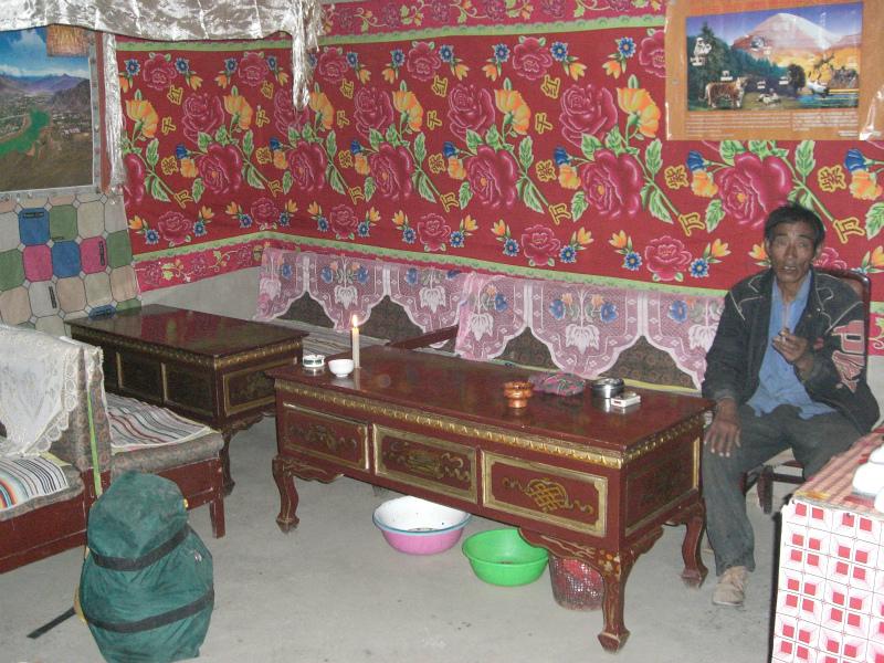 西チベット7