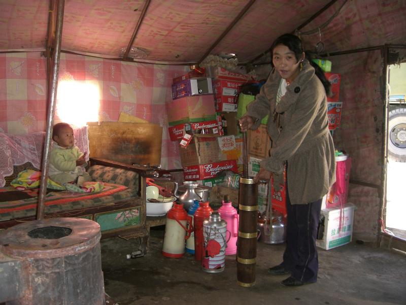 西チベット10