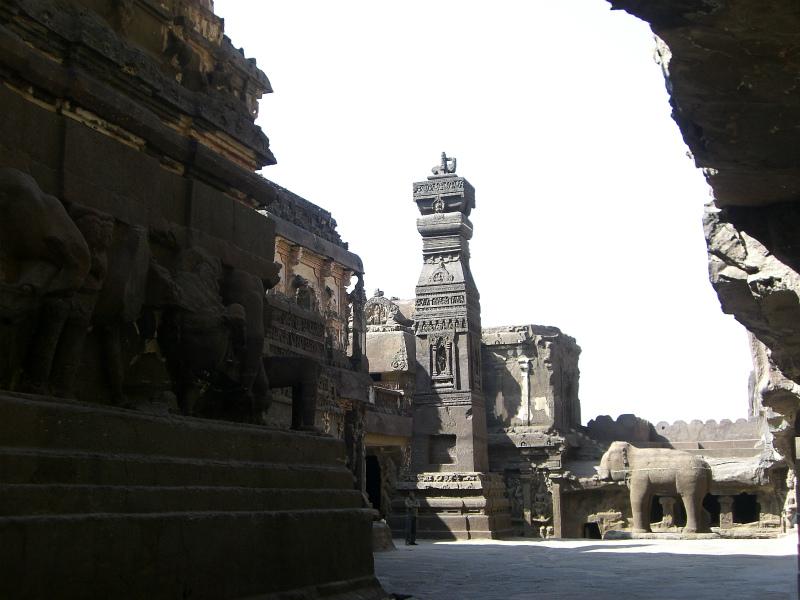 インド石窟8
