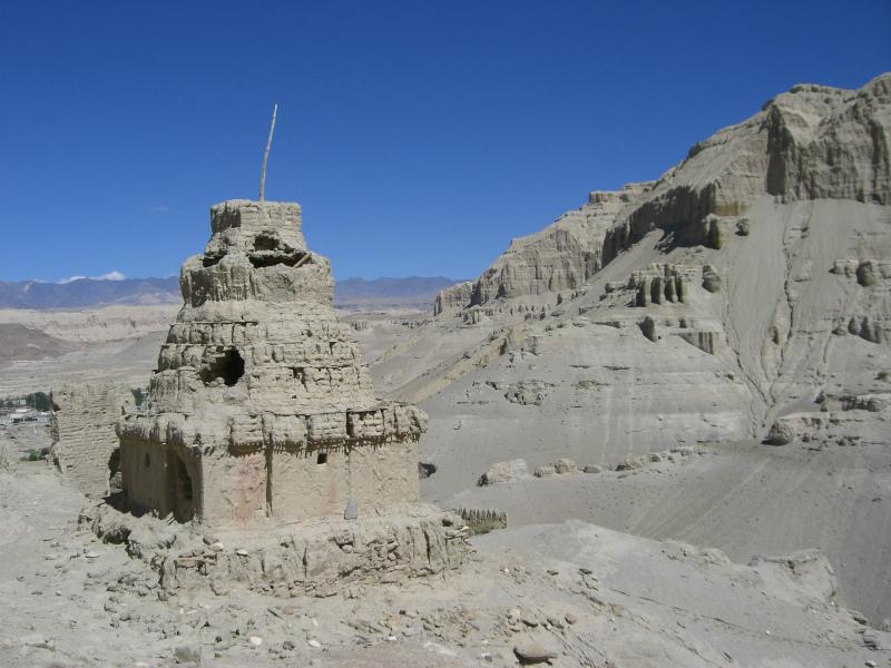西チベット12