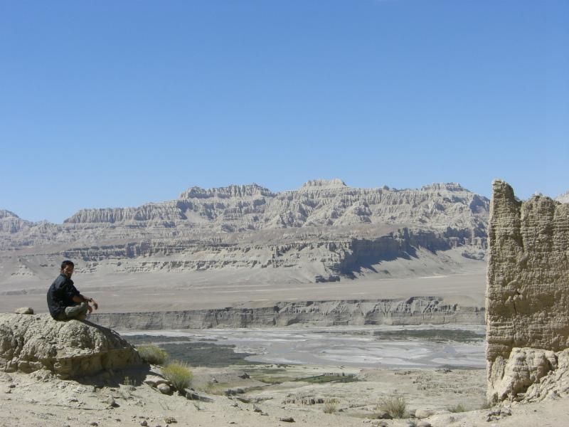 西チベット13