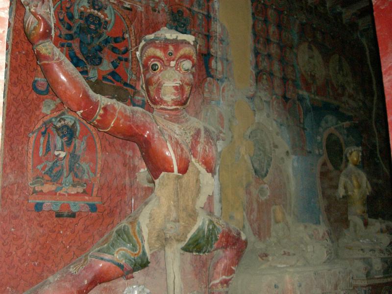西チベット14
