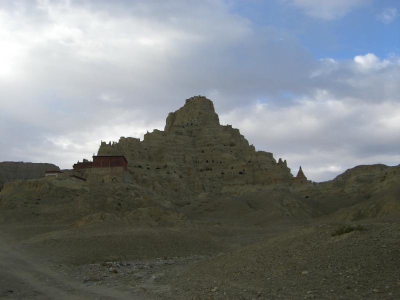 西チベット17