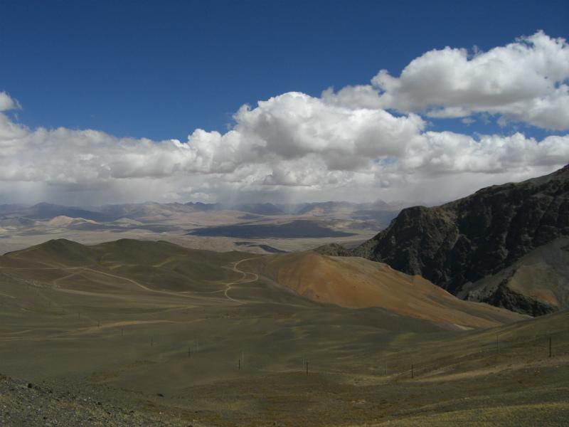 西チベット19