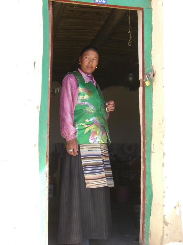 西チベット25