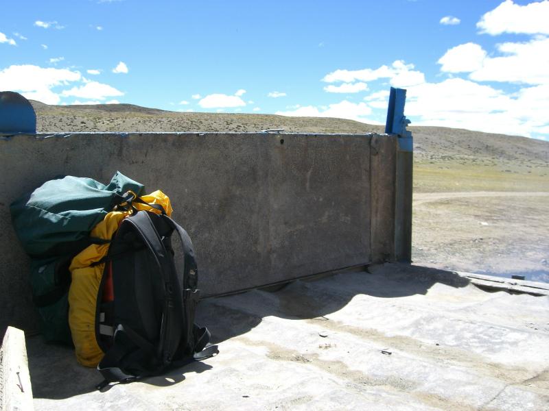 西チベット26