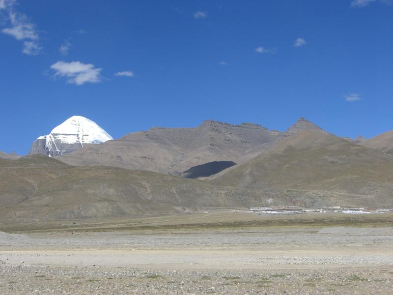 西チベット27