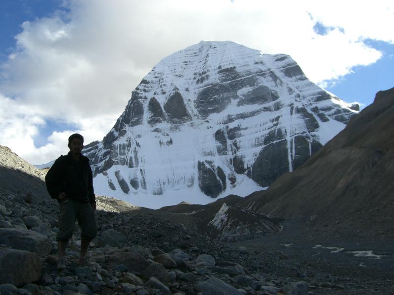 西チベット32