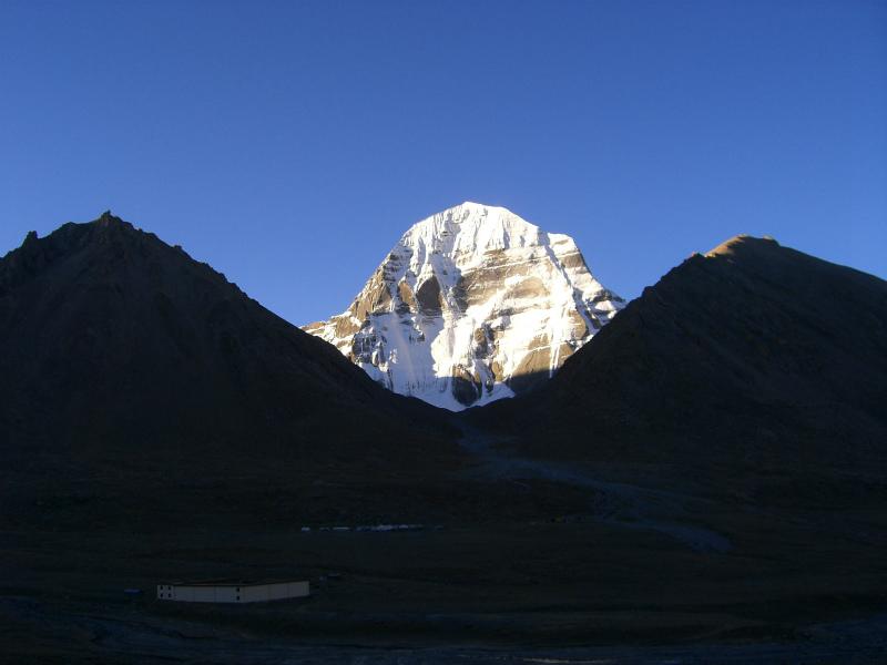 西チベット33