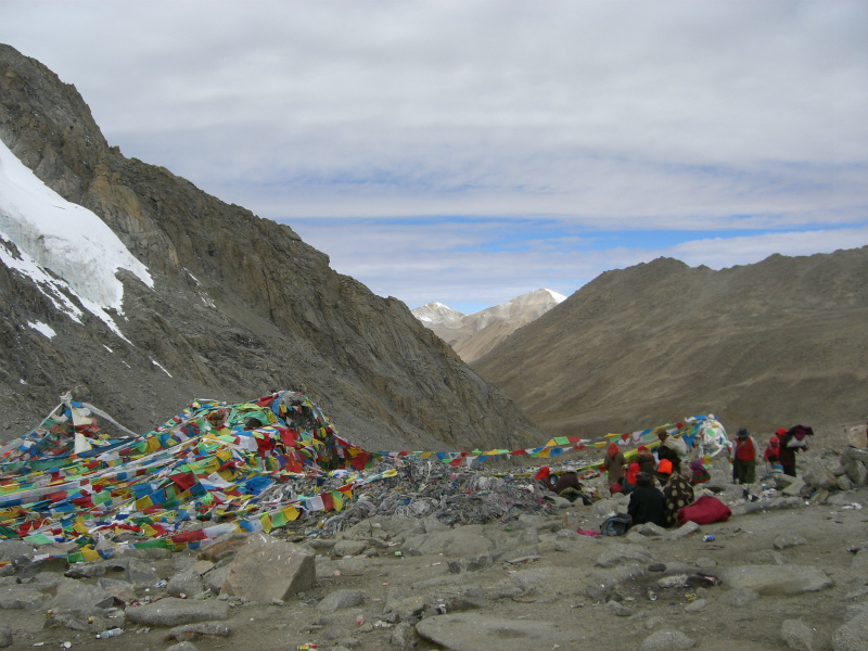 西チベット35