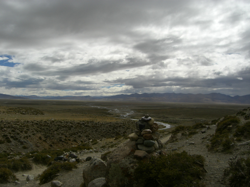 西チベット37