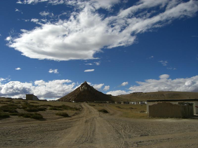 西チベット41