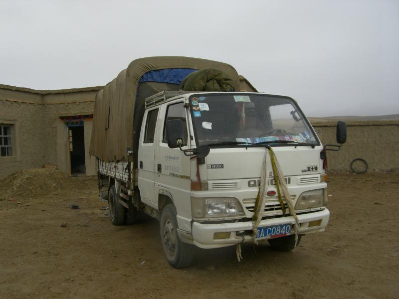 西チベット46