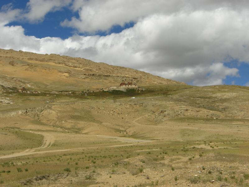 西チベット47