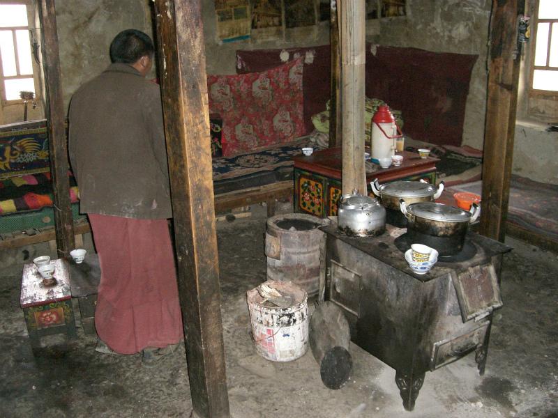 西チベット43