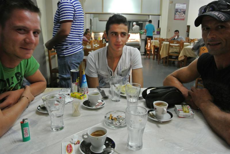 アルバニア1