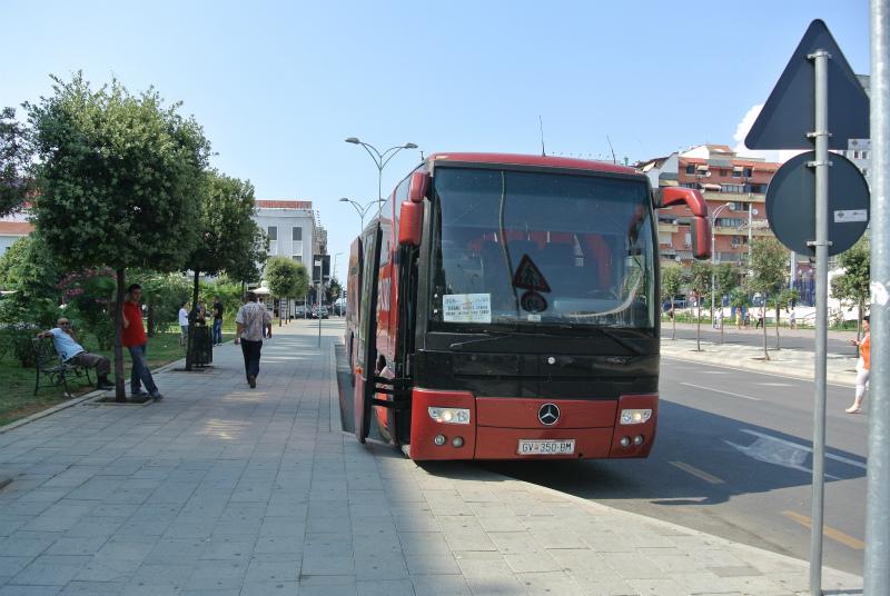 アルバニア9