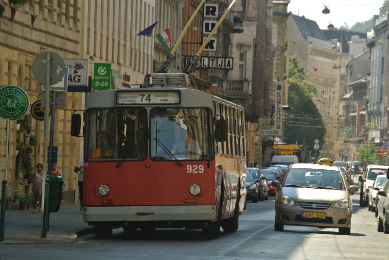 ハンガリー13