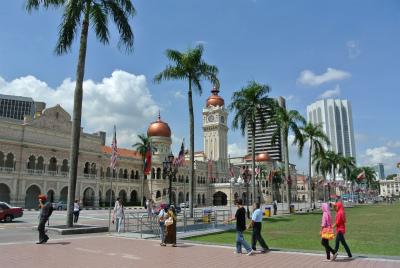 マレーシア2
