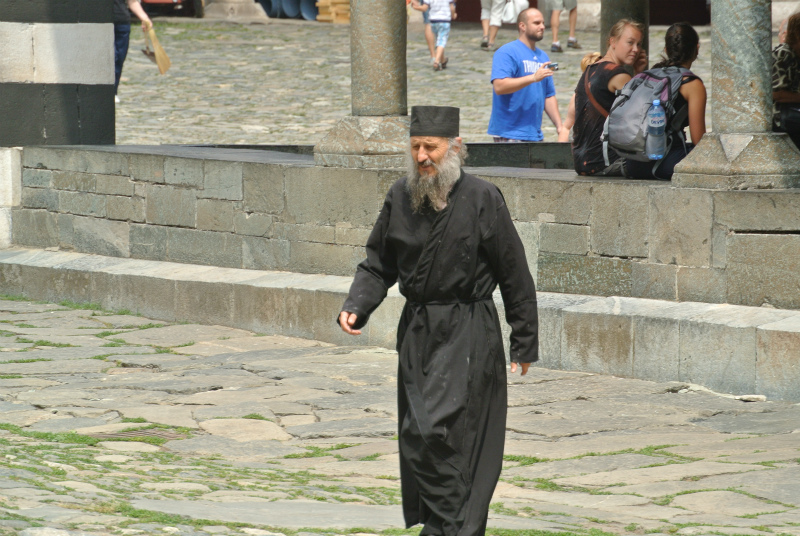 リラ修道院3